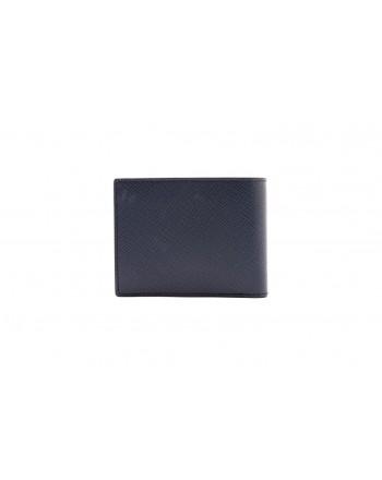 MICHAEL BY MICHAEL KORS - Leather Wallet - Vintage Indigo Blue