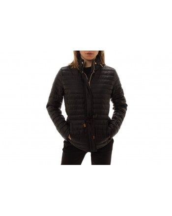 MICHAEL BY MICHAEL KORS - Nylon down jacket - Black