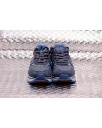 LOTTO LEGGENDA - SLICE CORDA Sneaker - Denim/true blue