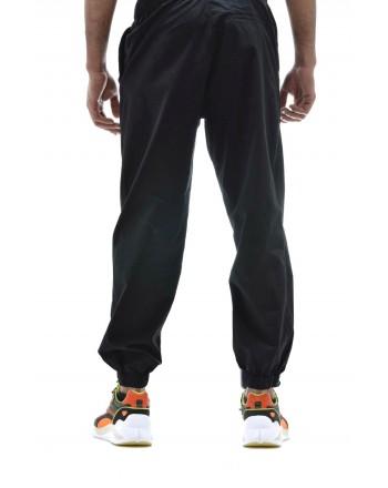 MCQ BY ALEXANDER MCQUEEN -  Pantalone Casual Trackpant in Cotone  - Nero