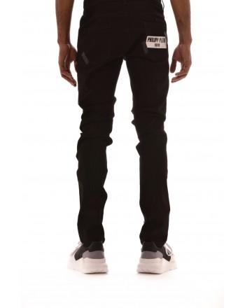 PHILIPP PLEIN - Jeans in cotone - Denim