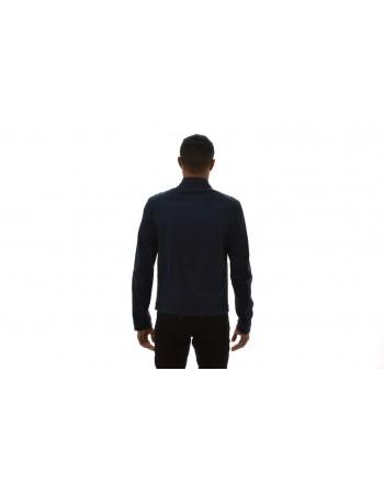 MICHAEL BY MICHAEL KORS -  Technical fabric jacket - Blue