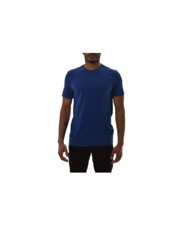 MICHAEL BY MICHAEL KORS - T-Shirt in cotone - Marine Blue