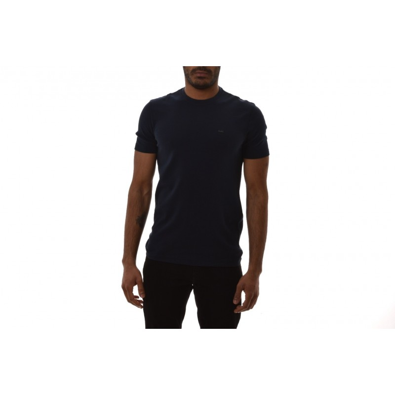 MICHAEL BY MICHAEL KORS - T-Shirt in cotone - Midnight