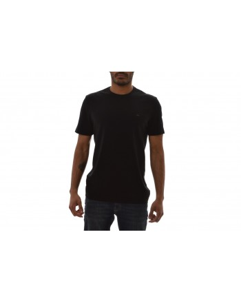 MICHAEL BY MICHAEL KORS - T-Shirt in cotone - Nero