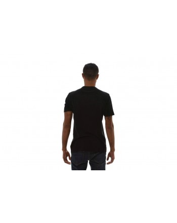 MICHAEL BY MICHAEL KORS - Cotton T-Shirt - Black