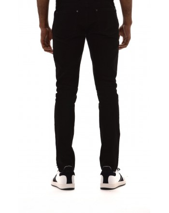 MICHAEL BY MICHAEL KORS - Jeans in cotone - Nero