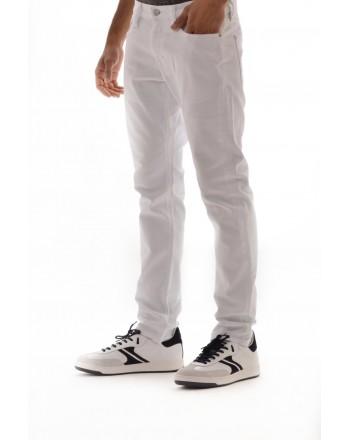 MICHAEL BY MICHAEL KORS -  Jeans 5 Tasche - Bianco