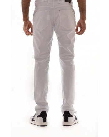 MICHAEL BY MICHAEL KORS -  5 Pockets Jeans - White