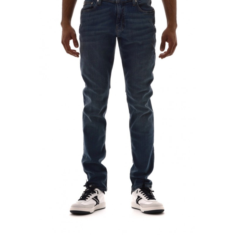 MICHAEL BY MICHAEL KORS - Jeans in cotone Denim - Foster