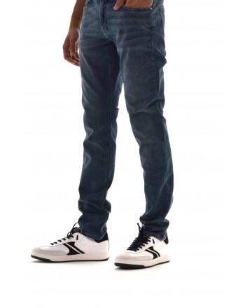 MICHAEL BY MICHAEL KORS -  Denim cotton jeans - Foster