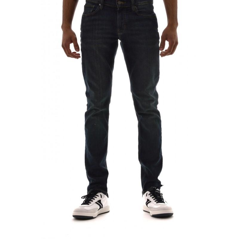 MICHAEL BY MICHAEL KORS -  Denim cotton jeans  - Vasser