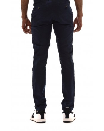 MICHAEL BY MICHAEL KORS - Pantalone in cotone - Notte