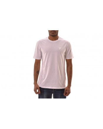 VERSACE COLLECTION - T-Shirt in cotone - Bianco