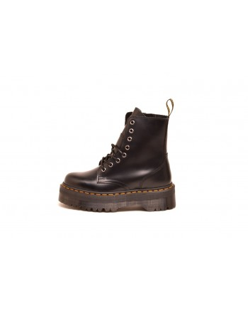 DR. MARTENS - Vegan Boots JADON  - Black