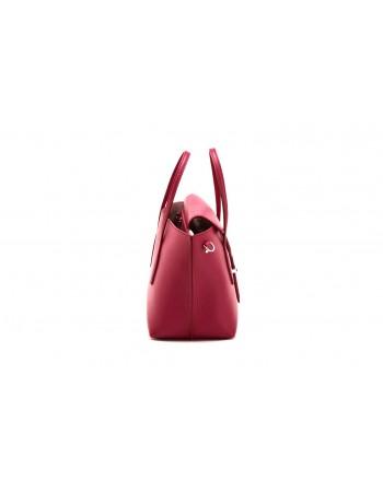 TOD'S Mini JOY Bag - Fuchsia