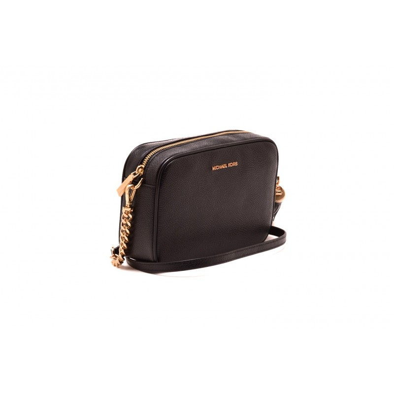 MICHAEL by MICHAEL KORS - Borsa in Pelle CROSSBODIES - Nero