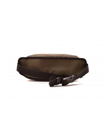 CALVIN KLEIN - Waist bag in technical fabric - Military