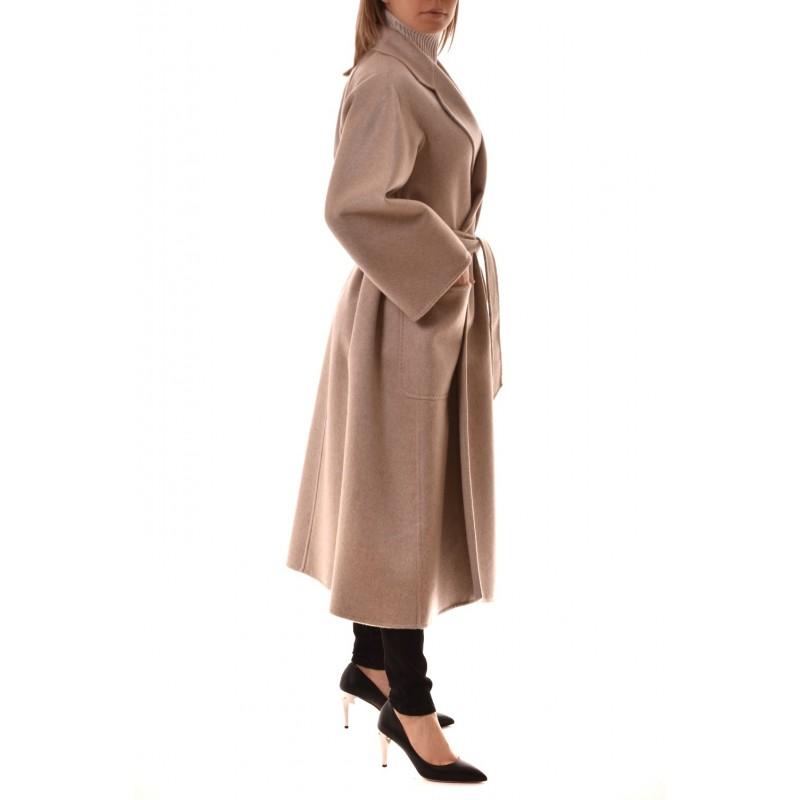 MAX MARA - LABBRO coat in Cashmere - Cacha