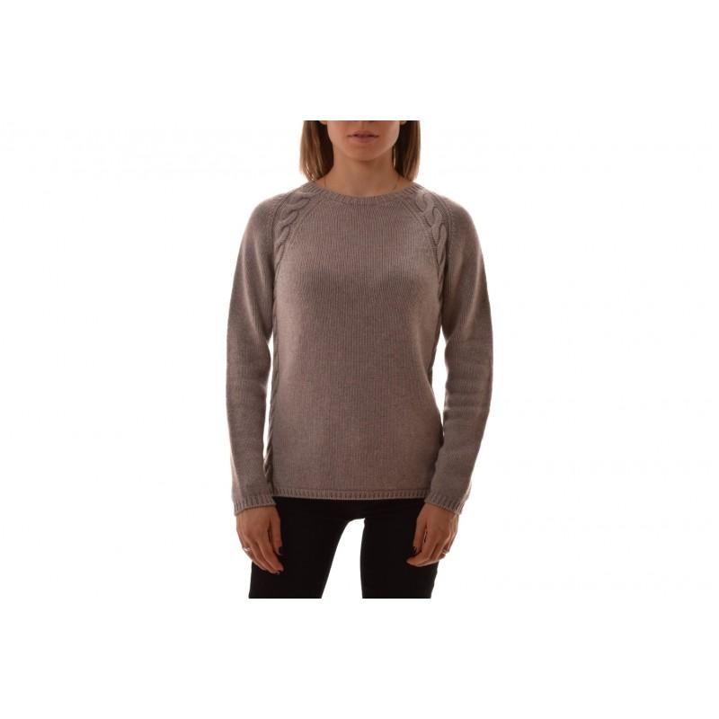 S MAX MARA - Cashmere GIOTRE sweter - Cacha