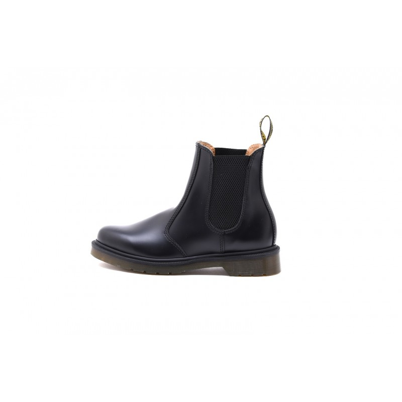 DR.MARTENS - 2679 Vintage Stivaletto slip on - Nero