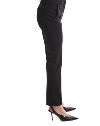 PINKO - BELLO trousers - Black