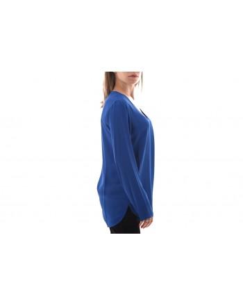 PINKO Blusa Belvedere blue