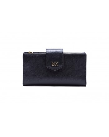 MICHAEL by MICHAEL KORS - Portafogli MONEY PIECES - Nero