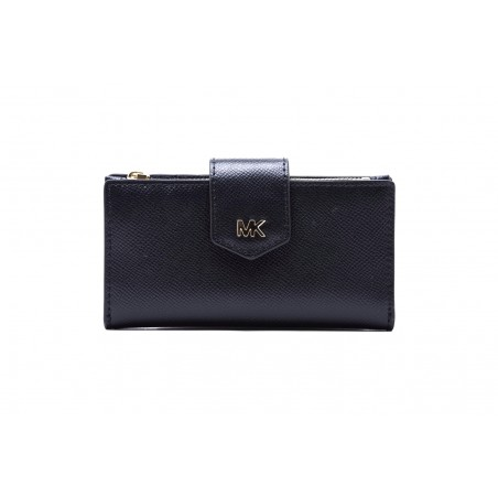MICHAEL by MICHAEL KORS MONEY PIECES Wallet Black