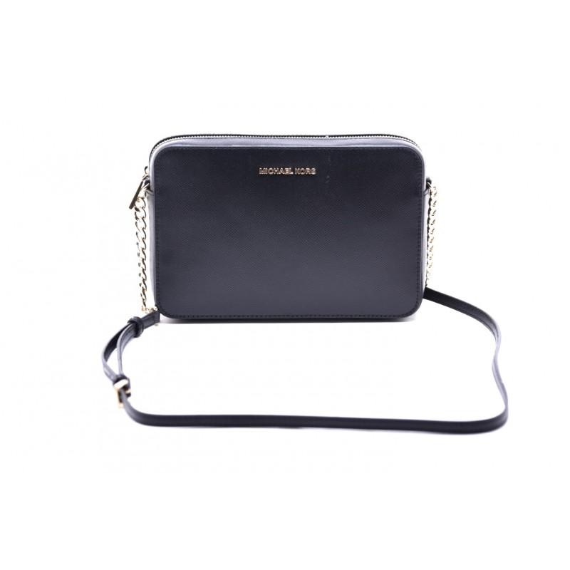 MICHAEL by MICHAEL KORS CROSSBODIES Bag Black [Woman] Elsa Boutique