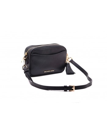 MICHAEL by MICHAEL KORS - Borsa  CROSSBODIES con Charm  - Nero