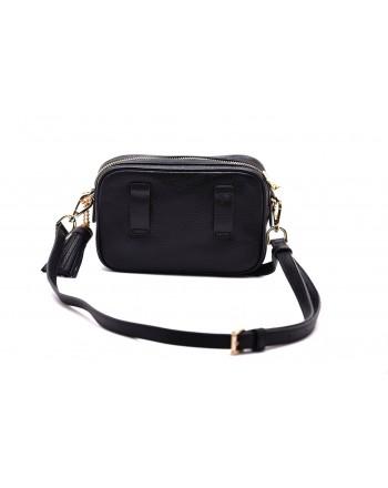 MICHAEL by MICHAEL KORS - CROSSBODIES Bag with Charm - Black
