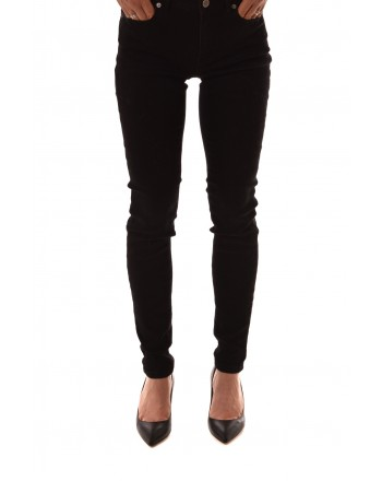 MICHAEL by MICHAEL KORS - Slim Fit Jeans - Black Denim