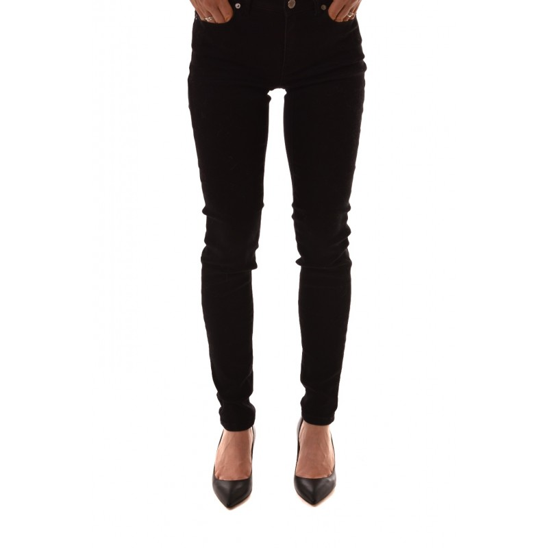 MICHAEL by MICHAEL KORS - Jeans Slim Fit - Nero Denim