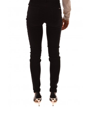 MICHAEL by MICHAEL KORS - Jeans Slim Fit - Nero Denim