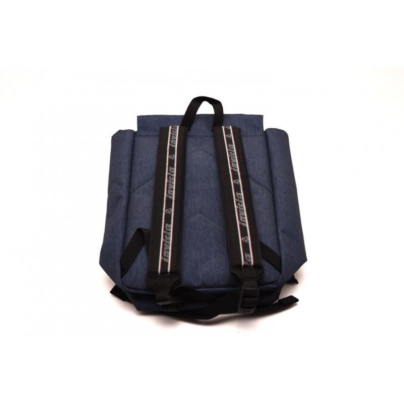 INVICTA - JOLLY SOLID backpack - Dark blue