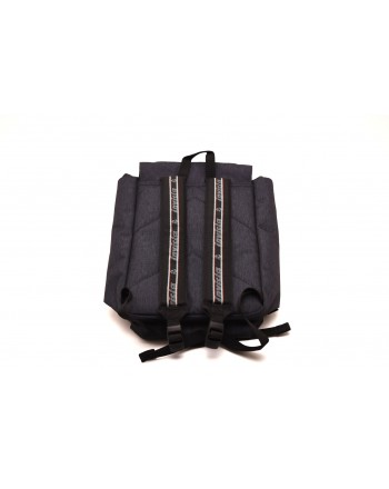 INVICTA - JOLLY SOLID backpack - Anthracite