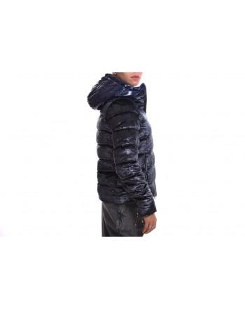 INVICTA - Jacket with hood - Light Blue/Black