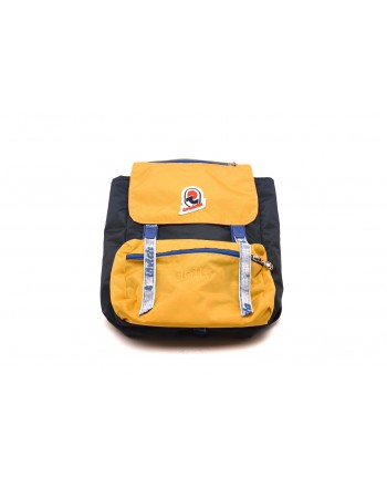INVICTA - JOLLY III Vintage Backpack - Yellow