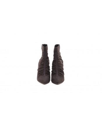 MADDEN GIRL - Draped Boots  - Black
