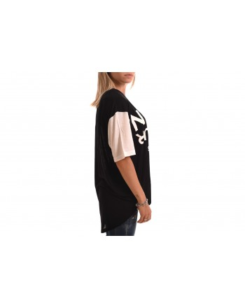 5 PREVIEW - T-Shirt VIDA - Black