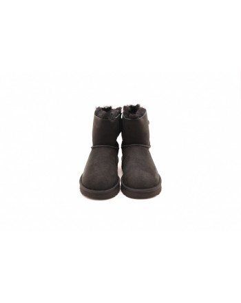 UGG - Stivaletto MINI BAILEY BOW II - Nero