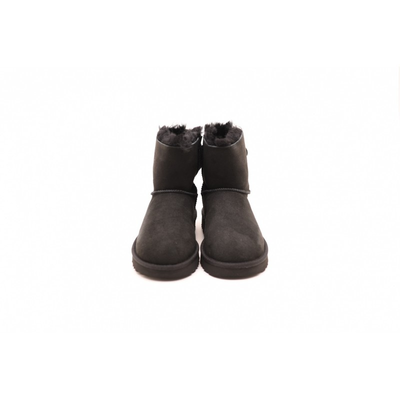 UGG - MINI BAILEY BOW II boot - Black