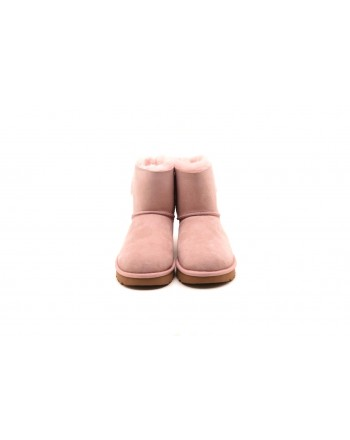 UGG - Stivaletto MINI BAILEY BOW II - Crystal
