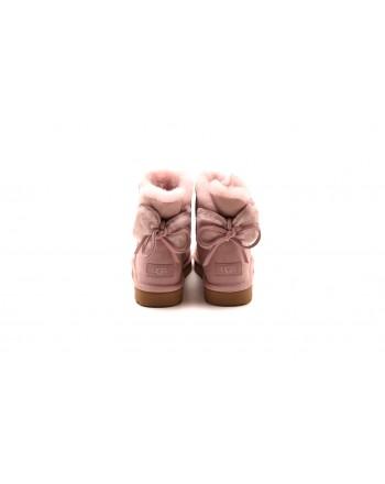 UGG - MINI BAILEY BOW II boot - Crystal
