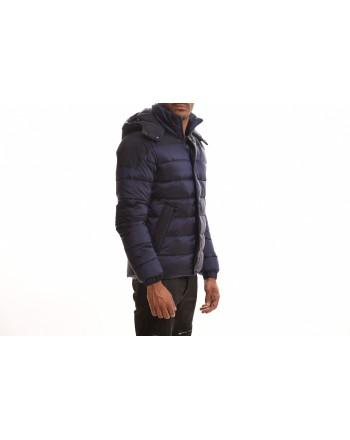 INVICTA - JARED RIP Jacket - Bluette /Dark Blue