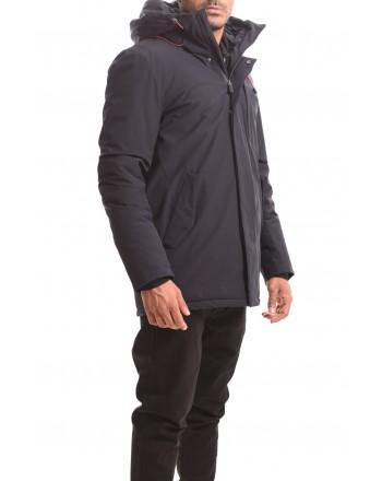 INVICTA - Hooded jacket - Dark blue
