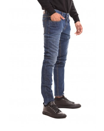FAY - BASIC JEANS Denim