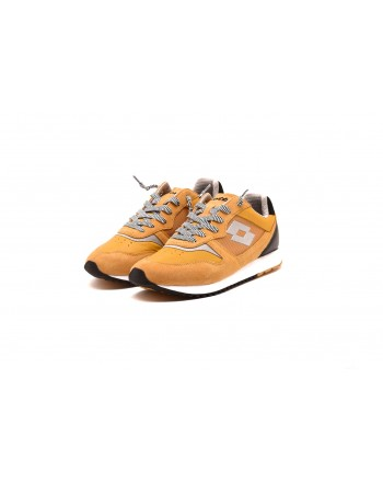 LOTTO LEGGENDA - TOKIO GINZA Sneakers - Mango Mojito