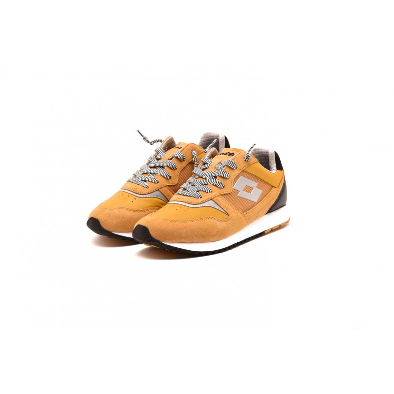 LOTTO LEGGENDA - Sneakers TOKIO GINZA - Mango Mojito
